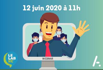 Read more about the article Webinar Les Services clients face à la crise du Covid-19 : retours d'expérience de Velux et GACD