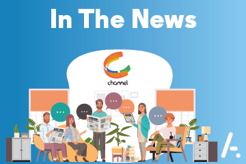 In the News – channel.report – Q&A with Philippe Guiheneuc, Marketing Director at AKIO