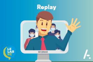 [Webinar] Replay – Les services clients face à la crise du Covid-19