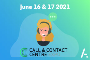 [Event] Call & Contact Centre Expo 2021