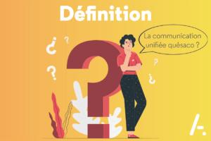 Read more about the article La communication unifiée c'est quoi ?
