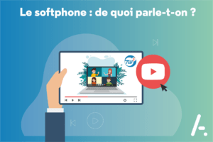 Read more about the article Le softphone : de quoi parle-t-on ?