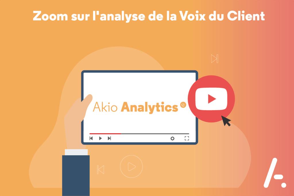 Read more about the article Améliorer la Connaissance Client grâce à l'analyse sémantique