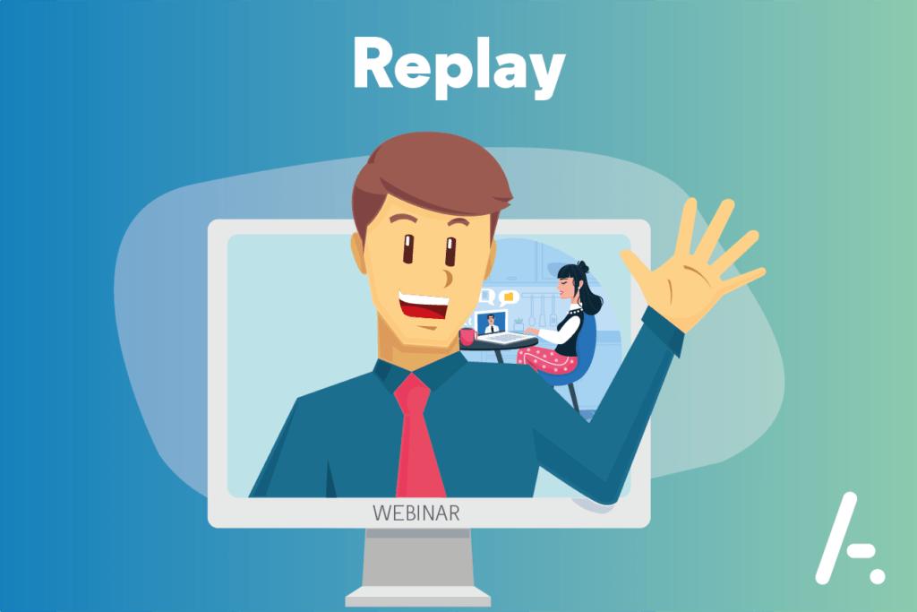 Read more about the article [Replay] Softphone et Télétravail : les nouveaux enjeux pour les services clients