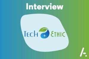 Ils en parlent – Tech Ethic –  Entretien avec Philippe Guiheneuc, CMO d'Akio