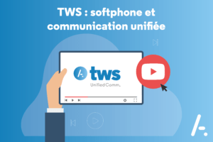 [Vidéo] Akio TWS : Quand CCaaS et UCCaaS ne font qu'un !