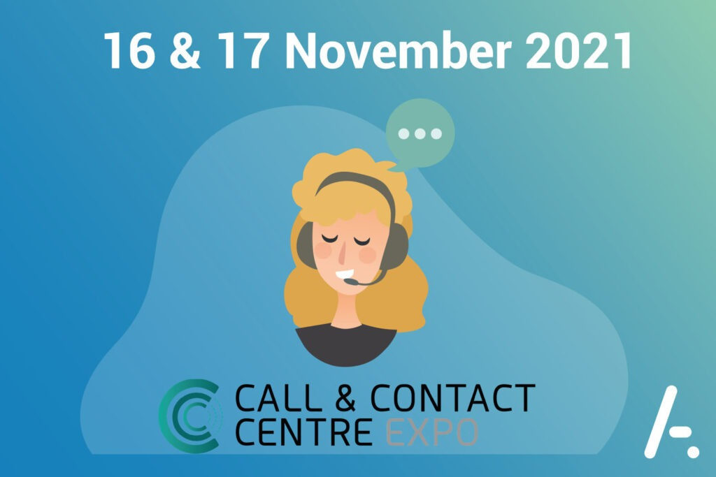 Read more about the article [Event] Call & Contact Centre Expo 2021