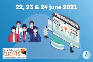 [Event] Stratégie Clients 2021