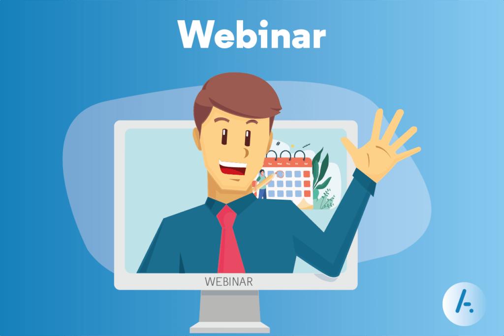 [Webinar Démo] : Améliorer la prise en charge de vos clients avec le Web Callback différé