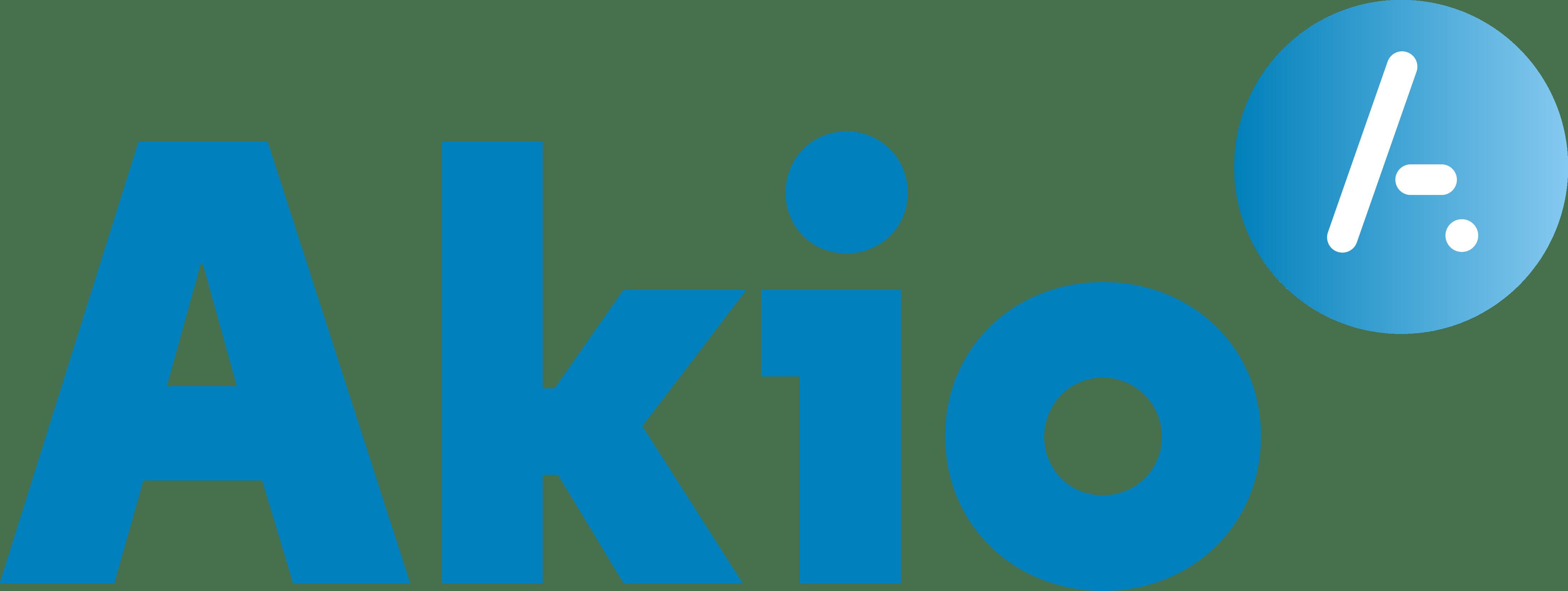 Logo Akio 2021