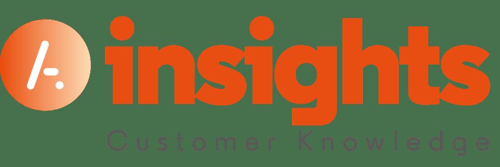 Logo Akio Insights avec baseline