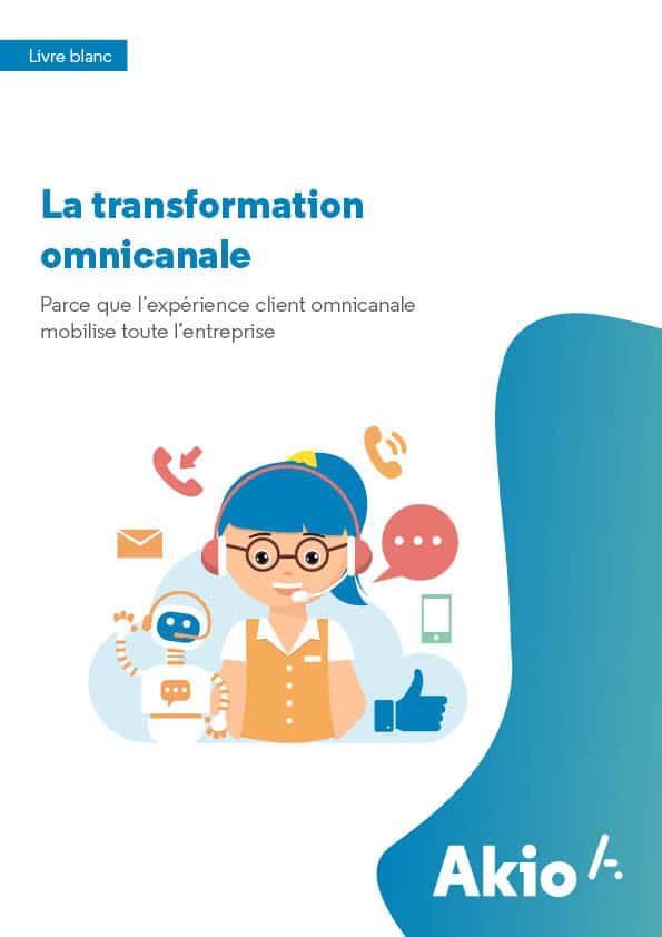 Transformation-omnicanale