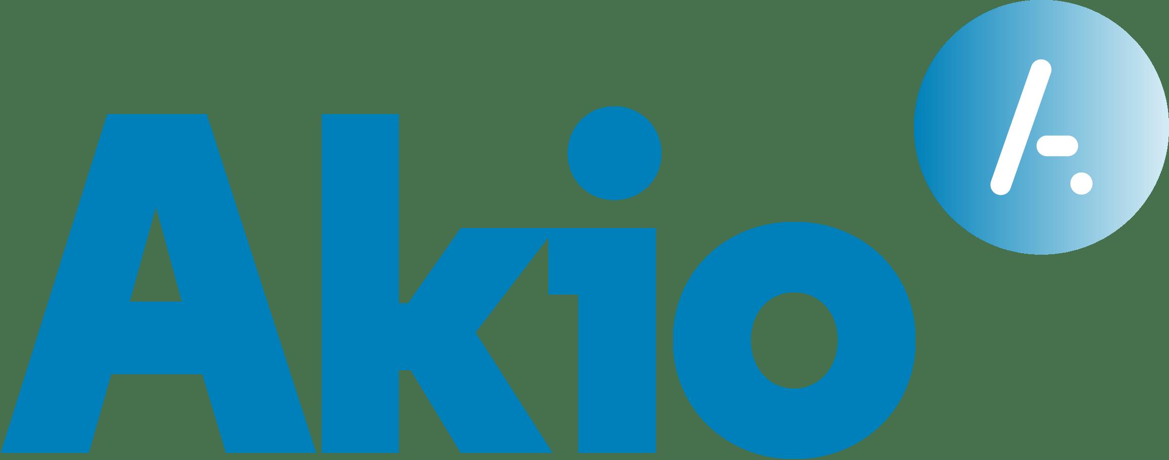 Logo Akio