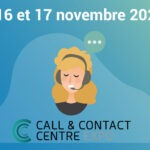 [Salon] Call & Contact Center Expo les 16 & 17 novembre 2021
