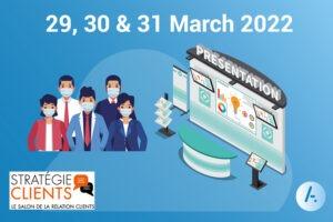 Read more about the article [Event] Stratégie Clients 2022