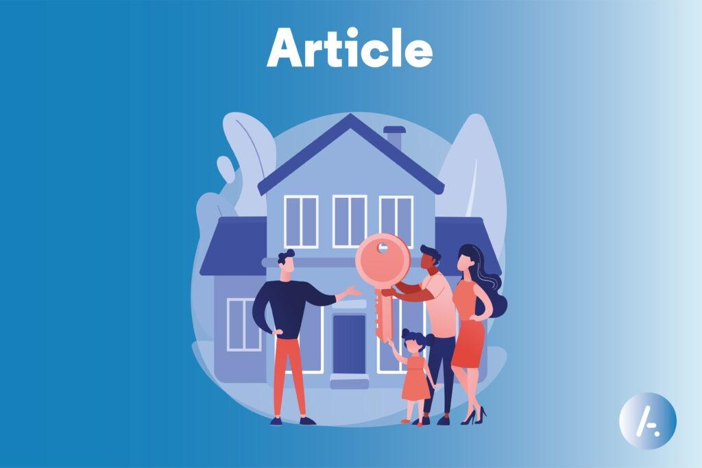 Read more about the article La Relation Client chez les bailleurs sociaux : une mutation en marche