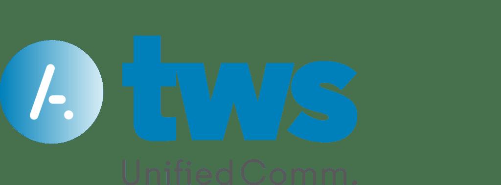 logo Akio TWS avec baseline