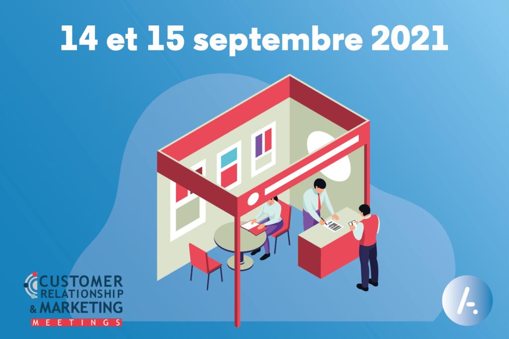 CRM& meetings 2021