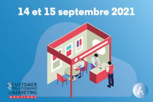 [Salon] CRM Meetings, édition 2021