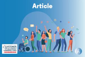 Read more about the article CRM Meetings 2021, une parenthèse spatio-temporelle qui nous a fait du bien