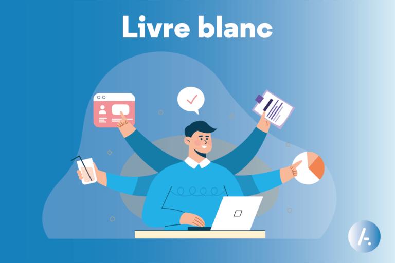 Read more about the article [Livre Blanc] Votre guide de rédaction d'un cahier des charges de choix d'un logiciel GRC